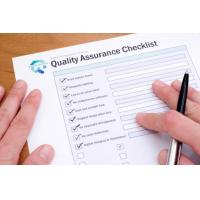 China Quality Consulting China Quality Assurance Services for Importers wholesale