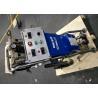China 50ft Heated Hose Polyurethane Foam Spray Equipment , PU Coating Machine High Pressure wholesale