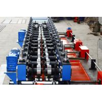 China RF-C75 high speed C and Z purline forming machine wholesale