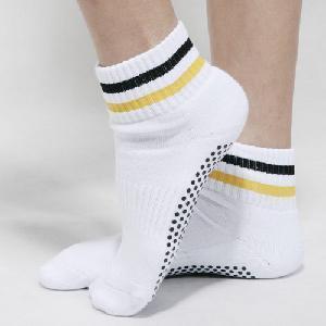 China Lady Anti-Slip Socks wholesale