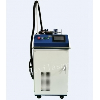 China Fiber LASER Handheld  Laser Welding Machine Continuous Laser Solder Metal Alloy Stainless Steel Factory Price 1000W 1500 wholesale