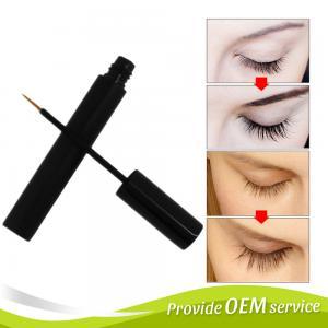 China Natural Eyelash Growth Serum / Growth Eyelash Thickening Serum 3.5ml wholesale
