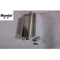 Quality Drilling Milling Spindle Motor , Grease Lubricating Internal Grinding Spindles for sale