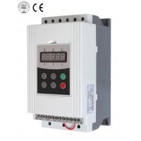 China 250kW Three Phase Intelligent Electronic Soft Starter Heavy Load Reducing Current wholesale