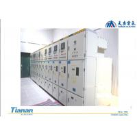 China Distribution / Control High Voltage Switchgear Gis 40.5kv Metal Mounted wholesale