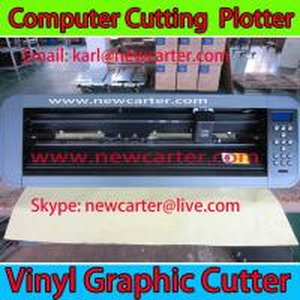 China Vinyl Express Vinyl Cutter Creation CS630 Cutting plotter Contour Vinyl Cutter Pcut Cutter wholesale