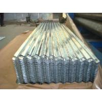 China Corrugated Roofing Steel Sheet wholesale