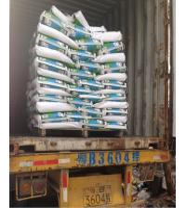 China high performance newest formula chemical ingredients iran washing powder wholesale