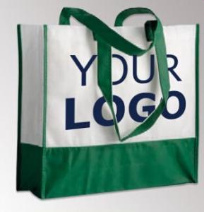 China custom printed cheap eco pp non woven shopping bag tnt bags,recycle non woven bag, custom non woven fabric carry bag, re on sale