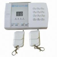 China Anti-lost Alarm, Home Security Alarm, Alarm Delay for 0 to 99 Seconds is Adjustable When Alarming  wholesale