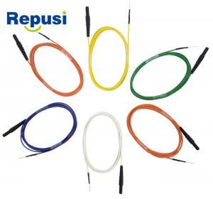 REPUSI Subdermal Needle Electrodes for IOM 0.4mm diameter /1.5M lead