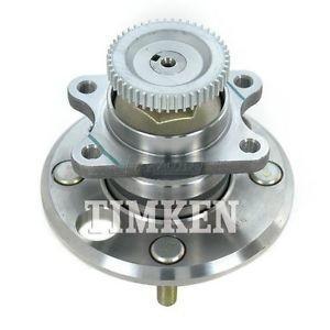 China TIMKEN 512190 Rear Wheel Hub & Bearing w/ABS for Sonata Optima Magentis      rear wheel hub     ground shipping wholesale