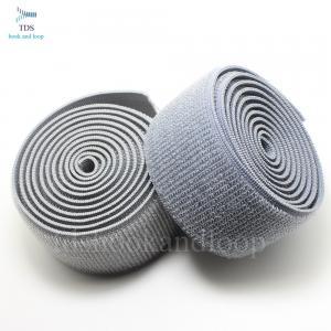 China High Strength Nylon Webbing Straps , Elastic Webbing Straps Size Custom wholesale