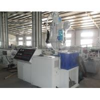 China Multilayer PE Cable Plastic Pipe Extrusion Line , City Gas PP Drainage Pipe Machine on sale