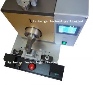China Ultrasonic Metal Welder / Battery Spot Welding Machine on sale