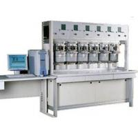China Automatic Sonic Nozzle Gas Meter Test Bench G1.6-4 on sale