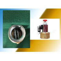 China Brass Pipe Network System Container Valve of Nitrogen Driving Cylinder wholesale