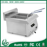 China Professional chuhe brand Frying with Induction Stovetop wholesale