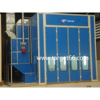 China Truck painting booth TG-09-45 on sale