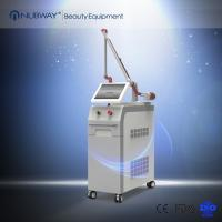 China acne scar remover laser for nevus of ota removal q switched nd yag laser wholesale