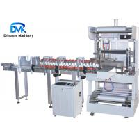 China Fullly Automatic Bottle Packing Machine  L Type 15000 Bph For Pet Bottle wholesale