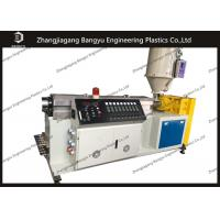 China Nylon Strip Extruder Machine for Thermal Barrier Aluminum Profile wholesale