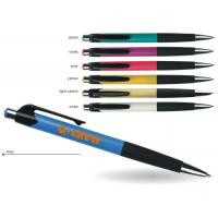 China promotional gift logo printed advertising ballpoint pen from china factory wholesale