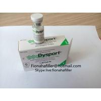 Buy cheap Dysport Botulinum Toxin Type A 500iu from wholesalers