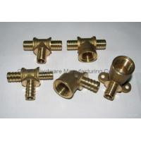 Quality pex pipe fitting for sale