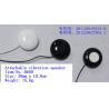 China Attachable mini Vibration Speaker wholesale