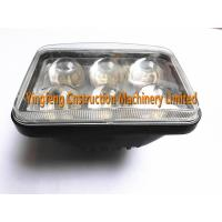 China Working Lights Excavator Accessories For Komatsu Caterpillar Hitachi JCB wholesale
