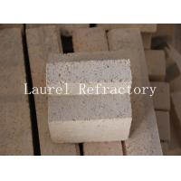 China Energy saving Refractory Fire Clay Brick For Tunnel Kiln , Furnaces wholesale