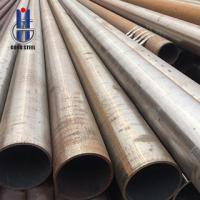 China Alloy steel tube/ pipe-Steel tube, 1mm-120mm,A333-1.6 wholesale