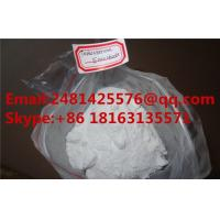 China Raw Testosterone Powder Source Testosterone Enanthate CAS 315-37-7 For Muscle Growth wholesale