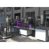 China PET Bottle Soft Drink Processing Line wholesale
