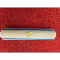Buy cheap Diameter 108 x 455 mm Nylon Conveyor Rollers Heavy Duty Gravity Rollers from wholesalers