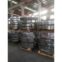 China EN 1.4034, DIN X46Cr13 cold rolled stainless steel strip, coil and sheet wholesale