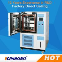 China LCD or PC -50~150℃ Control Environmental Test Systems with 1 year Warranty wholesale