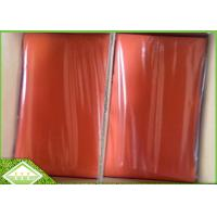 China Ptinted 1.2m 50gsm TNT Non Woven Tablecloth Spunbonded Eco Friendly Soft Feeling wholesale