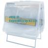 China saddle deli bags, Deli Fresh, Press seal Top Saddle bags, press seal bags wholesale
