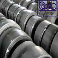 CK67 cold rolled annealed steel strip( sheet& coil)