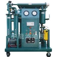 China Highly Effective Vacuum Transformer Oil Purifier Series ZY,ZYA wholesale