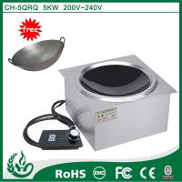 China Built-in schott ceran induction stoves wholesale
