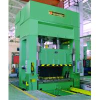 China Power 45KW Automatic Hydraulic Press Machine Penetration Welding Technology Energy Saving wholesale