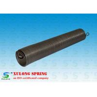 China Custom Roll Up Garage Door Spring High Performance 6MM X 79MM X 75C wholesale