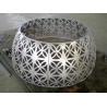 China Aluminum 5 Axis CNC Machining Parts , CNC Machining Service ISO9001:2008 wholesale