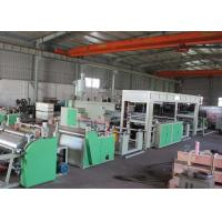China Ceramic Anilox Rollers OPP PE Plastic Film Flexographic Printing Machine Support wholesale