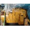 China C9 CAT Caterpillar Generator Parts , Earth-friendly C9 T3 Engine wholesale