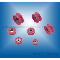 China Ceramic Pulley, Ceramic Roller, Ceramic Wire Guide Pulleys, Roller Guides wholesale