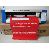 China 24'' New Cutting Plotter With ARMS Neutral Brand Chinese Factory Direct Hot Sales OEM Available Quality Guranteed 500g wholesale